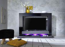TANGENS 170 - szafka RTV stolik RTV - różne kolory połysk 9