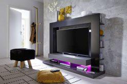 TANGENS 170 - szafka RTV stolik RTV - różne kolory połysk 5