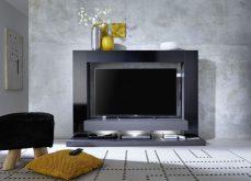 TANGENS 170 - szafka RTV stolik RTV - różne kolory połysk 7