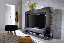 TANGENS 170 - szafka RTV stolik RTV - różne kolory połysk 2