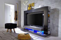 TANGENS 170 - szafka RTV stolik RTV - różne kolory połysk 3