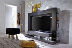 TANGENS 170 - szafka RTV stolik RTV - różne kolory połysk 6