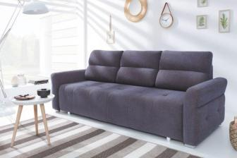 Kanapa sofa BIANCO z funkcją spania 56