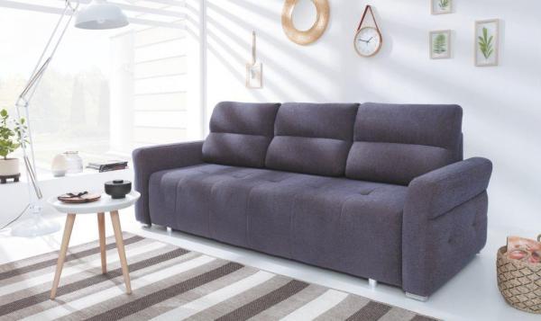 Kanapa sofa BIANCO z funkcją spania 1