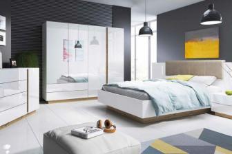 RICA - meble systemowe do sypialni do wyboru 2
