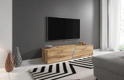 FLY 160 - szafka RTV stojąca stolik RTV różne kolory 3