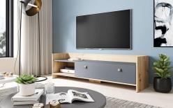 LAGO 140- szafka RTV stojąca stolik RTV 3