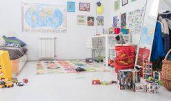 Pokój przedszkolaka