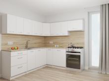 RISOTTO - meble kuchenne narożne różne kolory 2,3m x 2,1m 3
