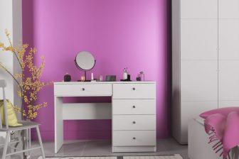 OMEGA - biurko toaletka konsolka 228