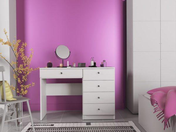 OMEGA- biurko toaletka konsolka 1