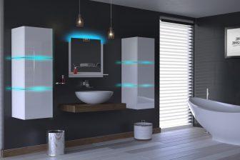 COSMIC 12 - meble łazienkowe 14