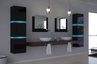COSMIC 16 - meble łazienkowe 15