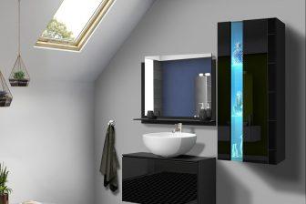 COSMIC 34 - meble łazienkowe 18
