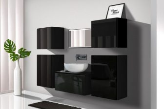 COSMIC 19 - meble łazienkowe 16
