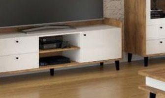 DOLORES- szafka stolik rtv 160cm 58