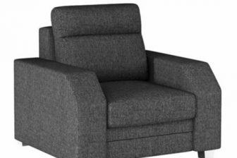 VERGESSEN - wygodny fotel do salonu 59