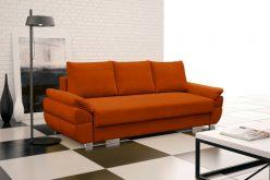 ANTONINA - wygodna kanapa z funkcją spania 11