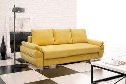 ANTONINA - wygodna kanapa z funkcją spania 12