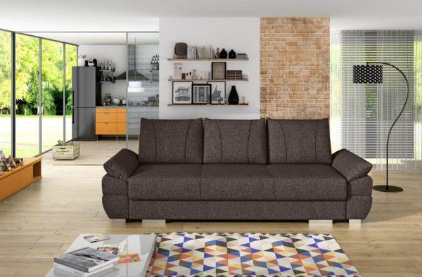 ANTONINA - wygodna kanapa z funkcją spania 1