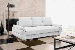ANTONINA - wygodna kanapa z funkcją spania 8