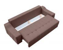 COSTA - kanapa pikowana z funkcją spania 14