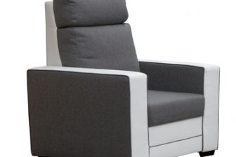 MAXI - fotel do narożnika 50