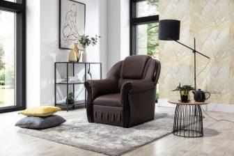 ROYAL - fotel klasyczny 7