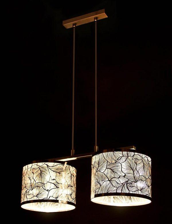 Lampa wiszaca Brillante 2 3