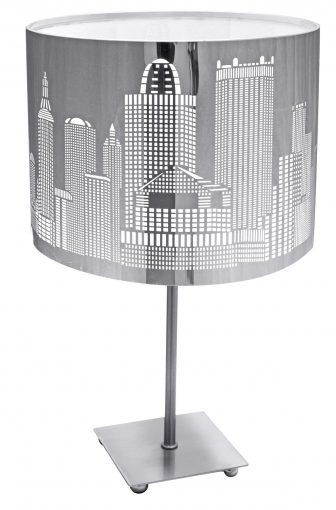 Lampka mała City 46