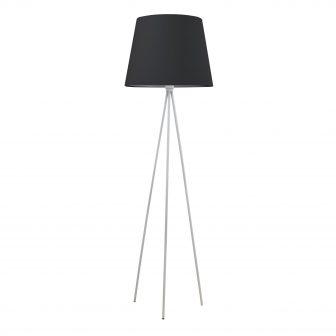 Lampa stojąca Eriz A czarna 33