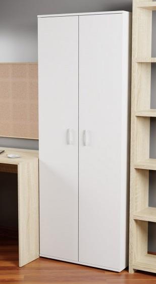 MAX- regał lub szafa biurowa z drzwiczkami 1