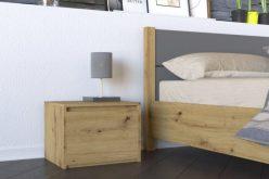 CARRO - szafka nocna z szufladą - KILKA KOLORÓW 2
