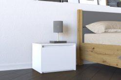 CARRO - szafka nocna z szufladą - KILKA KOLORÓW 5