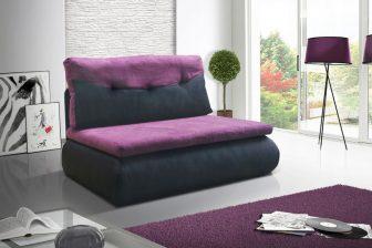 RAZER XL- duży fotel rozkładany do spania 6