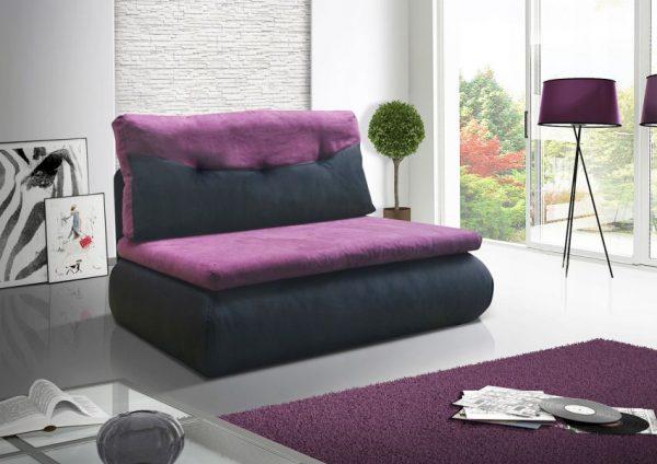 RAZER XL- duży fotel rozkładany do spania 1