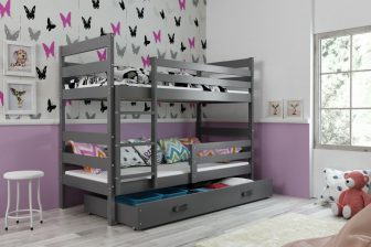 FIFI- łóżko piętrowe dwuosobowe 17