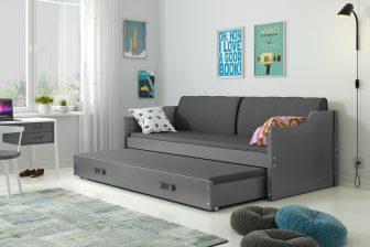 PINIO- łóżko dla 2 osób - DUŻO KOLORÓW 35