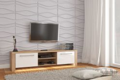 MANTA 160 - szafka RTV stolik RTV różne kolory 2