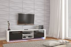 MANTA 160 - szafka RTV stolik RTV różne kolory 3