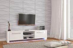 MANTA 160 - szafka RTV stolik RTV różne kolory 4