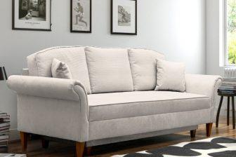 ALEXANDRA - rozkładana kanapa w stylu angielskim 57