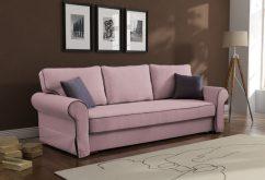 JULITA - rozkładana kanapa w stylu paryskim 8