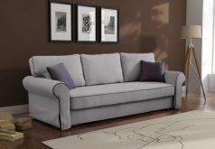 JULITA - rozkładana kanapa w stylu paryskim 9