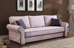 JULITA - rozkładana kanapa w stylu paryskim 3
