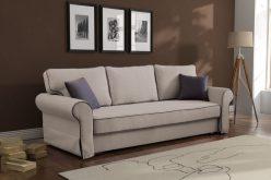 JULITA - rozkładana kanapa w stylu paryskim 4