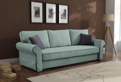 JULITA - rozkładana kanapa w stylu paryskim 6