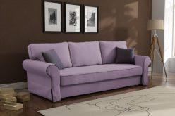 JULITA - rozkładana kanapa w stylu paryskim 7
