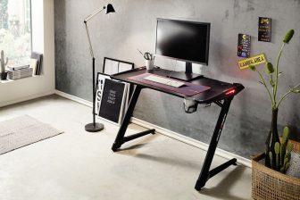 BMX 1 - biurko gamingowe dla graczy 38