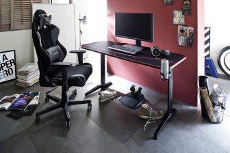 BMX 2 - biurko gamingowe dla graczy 39